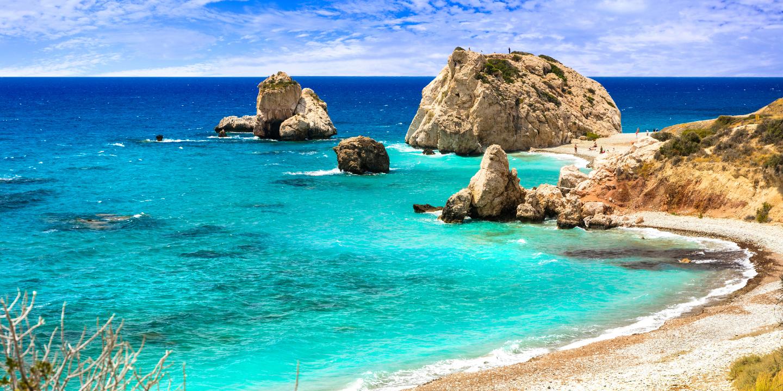 Zyperns schönste Strände zählen zu den beeindruckendsten Stränden Europas.