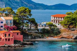 Griechenland Urlaub und Einreisebestimmungen.
