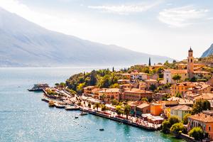 Die Einreisebestimmungen für Italien müssen Urlauber beachten.
