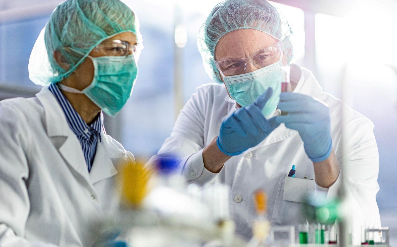 Die Medizin macht immer weitere Fortschritte im Hinblick auf das Coronavirus.