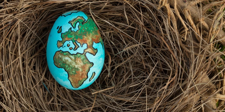 Die weltweiten Osterbräuche sind sehr vielfältig.