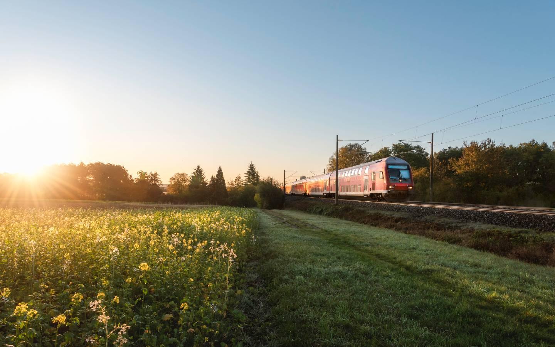 Die Bahn möchte 2021 Ihre Kapazitäten für Aktivurlauber ausweiten.