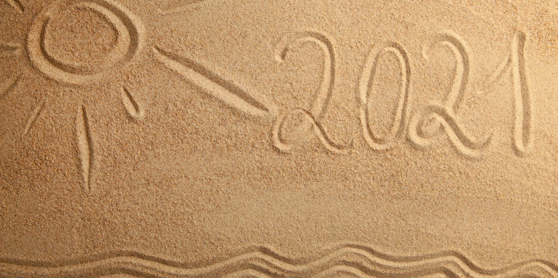 Im Jahr 2021 gibt es einige Reiseänderungen.