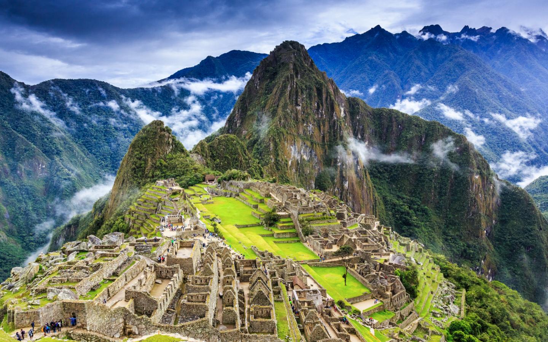Die Ruinenstadt Machu Picchu ist bereits seit 1983 UNESCO-Welterbestätte.