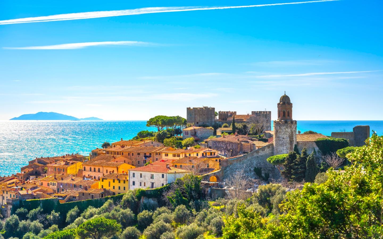 Die Toskana gehört zu den schönsten Urlaubsregionen in Italien.