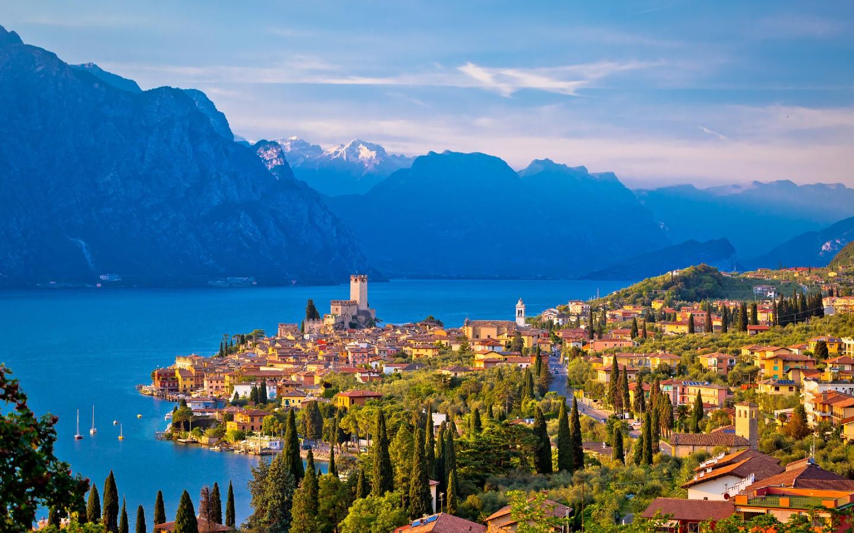 Eine der schönsten Urlaubsregionen in Italien ist die nördliche Region Venetien.