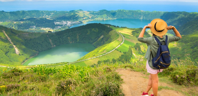 Die Azoren sind ein hervorragendes Reiseziel für Urlaub ohne Massentourismus in Europa.